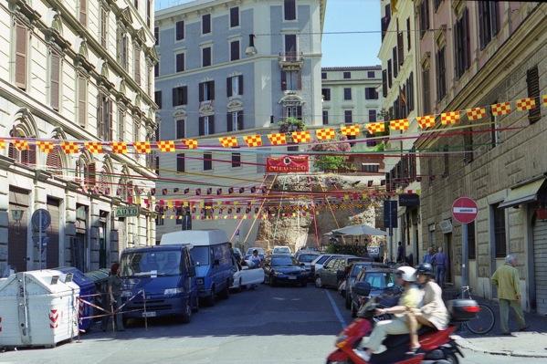 Anno domini 2000/2001