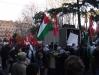 Corteo per la Palestina