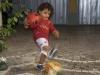 Diego, il piccolo romanista