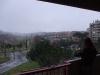 La neve a Roma