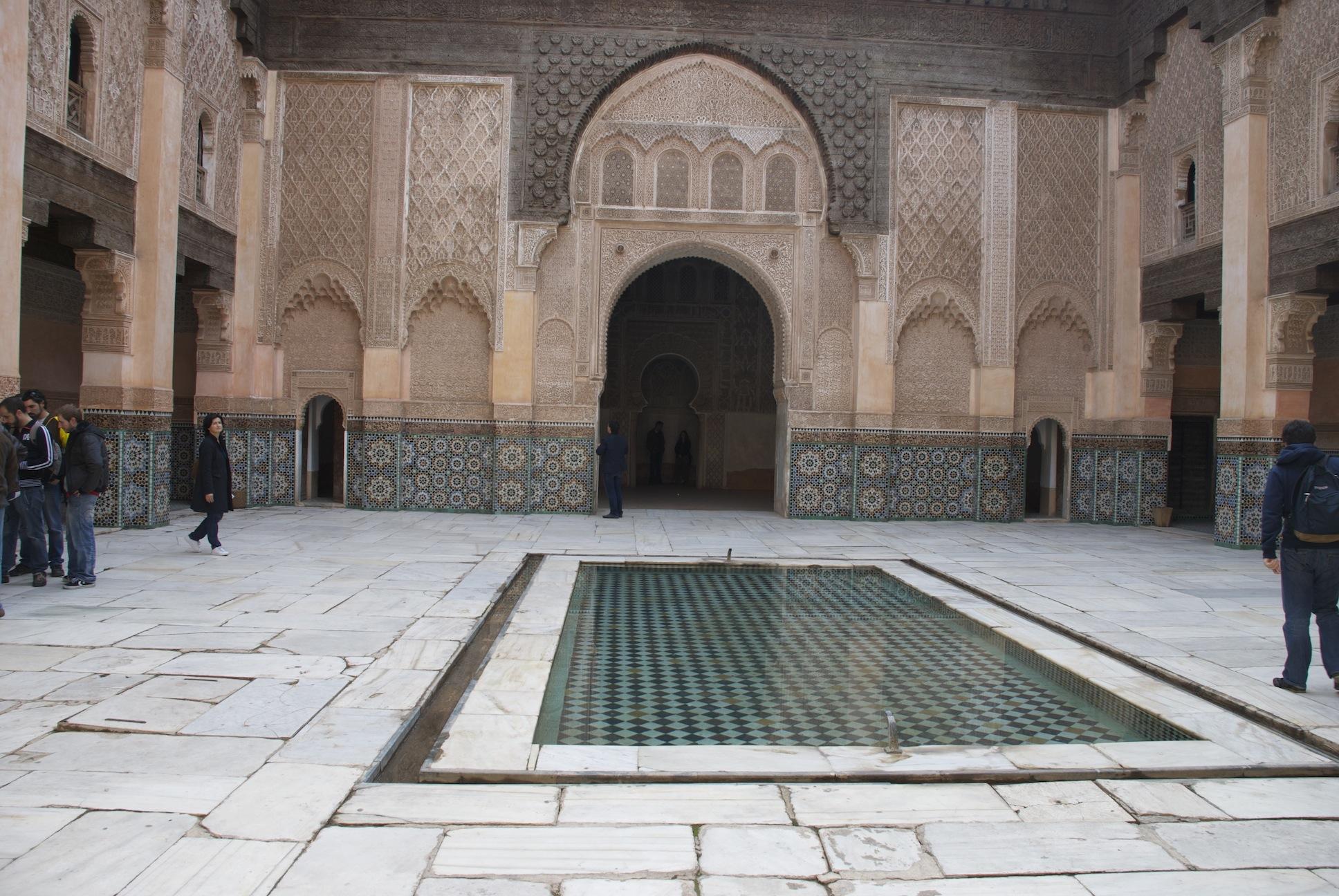 Marrakech mon amour