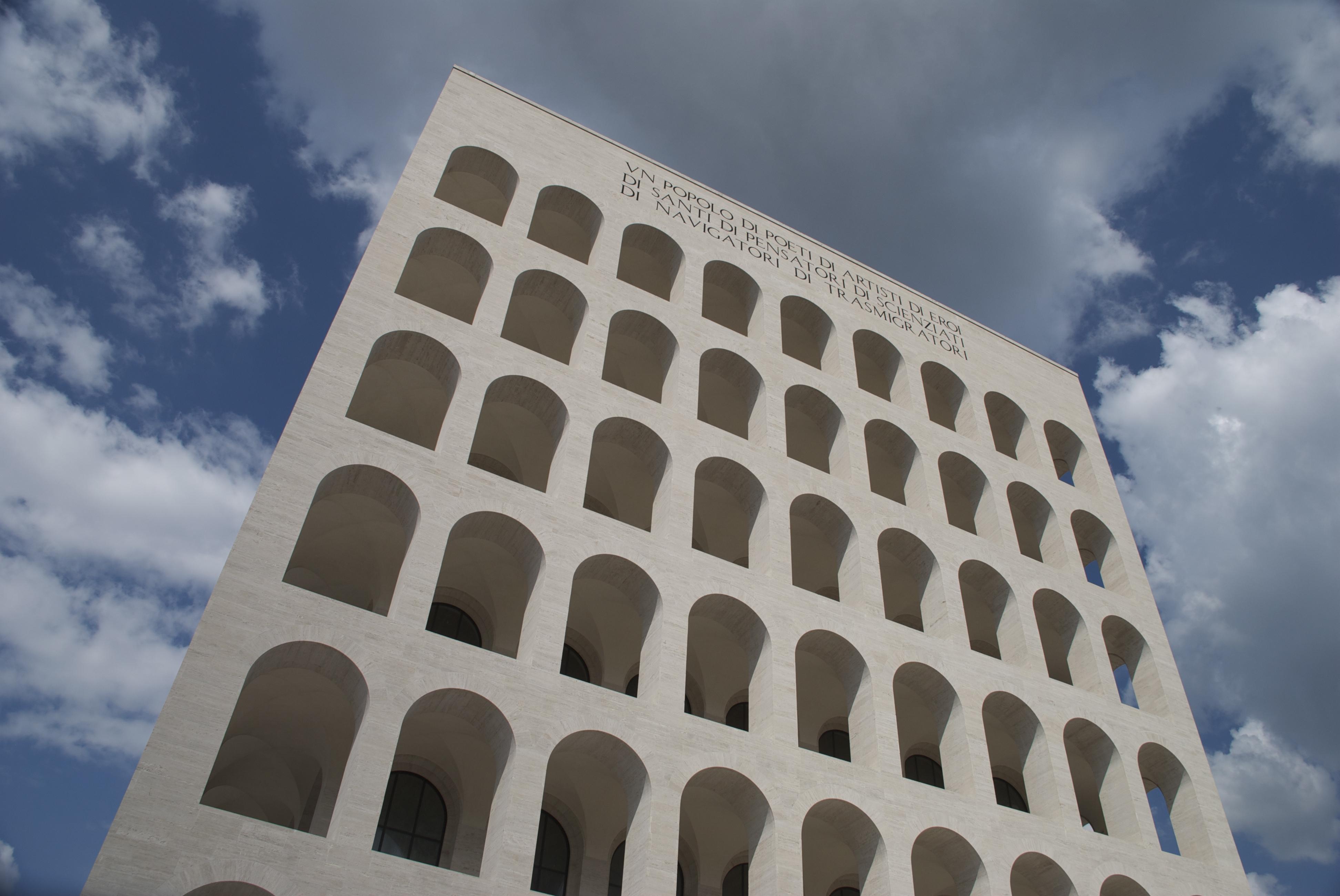 Roma EUR
