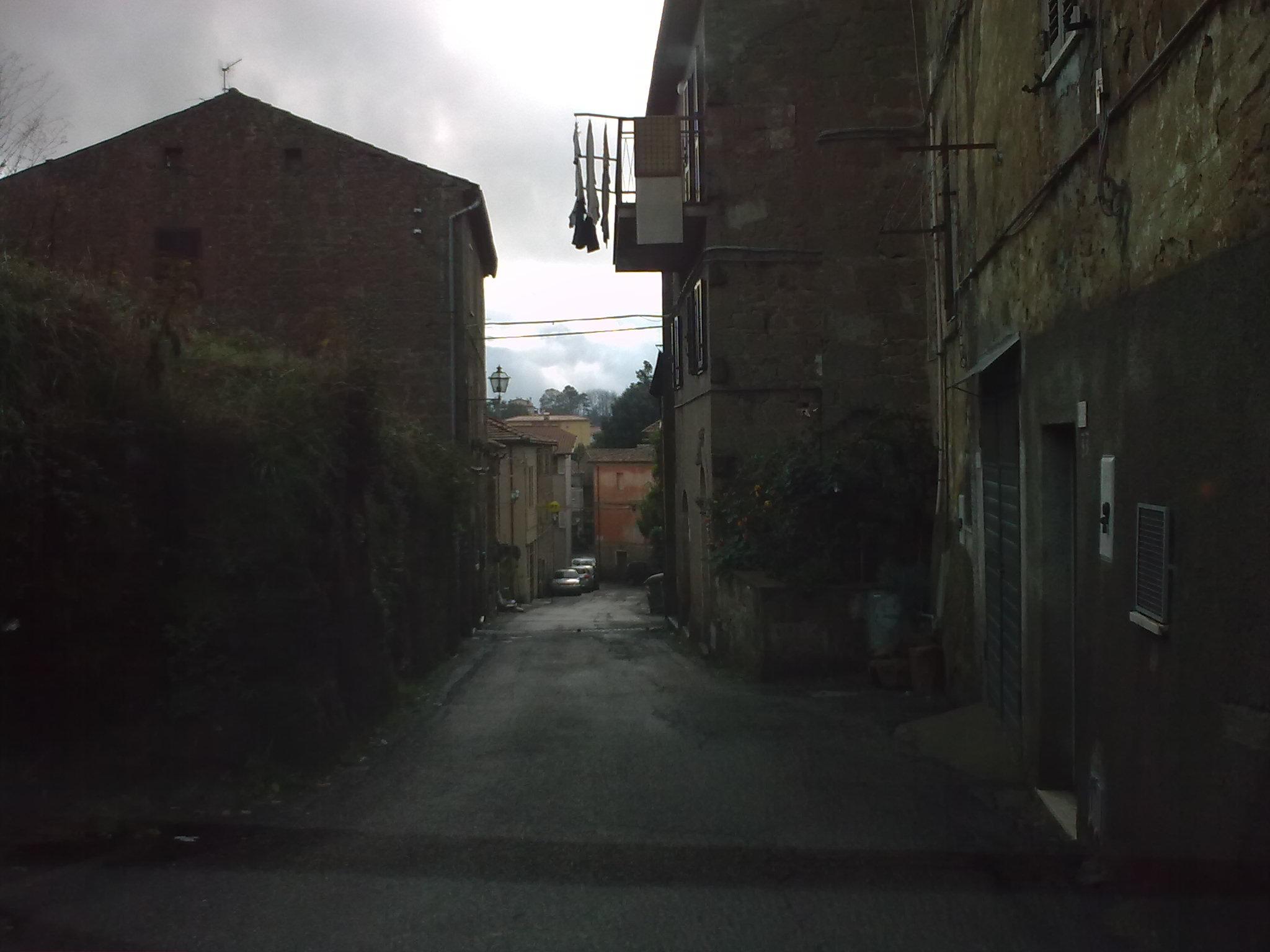 San Quirico, Vitozza e dintorni