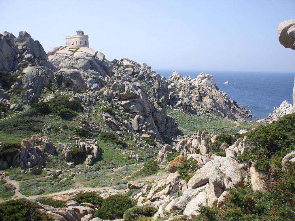 Sardegna in primavera