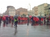 Sciopero generale 12 Dicembre - I cortei a Roma