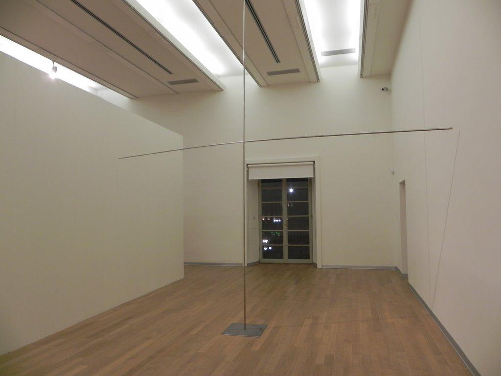 Una notte al museo