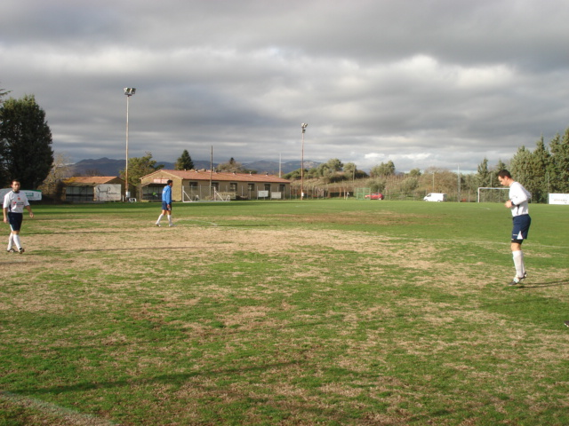 US San Quirico - Foto