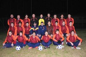 Romulea 2008