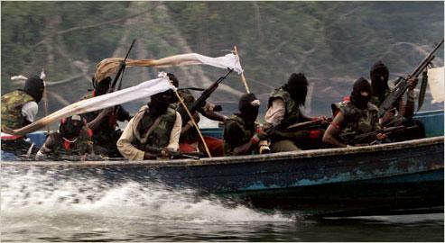 Militanti del Delta