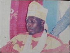 """Il leader del Mend Government Ekpemukpolo detto """"Tompolo"""""""