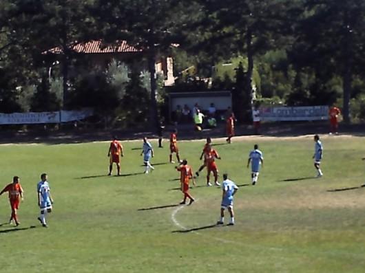 Sorano - San Quirico