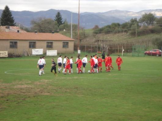 San Quirico calcio