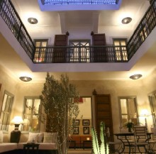 Riad Marrakech Olema Spa