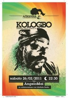 Afrodisia - L'Afrique à Rome - KOLOGBO live
