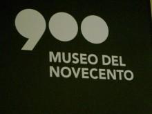 Museo del 900, Milano