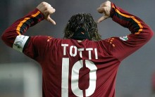 Francesco Totti, The King of Rome