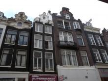 Amsterdam, sono proprio così