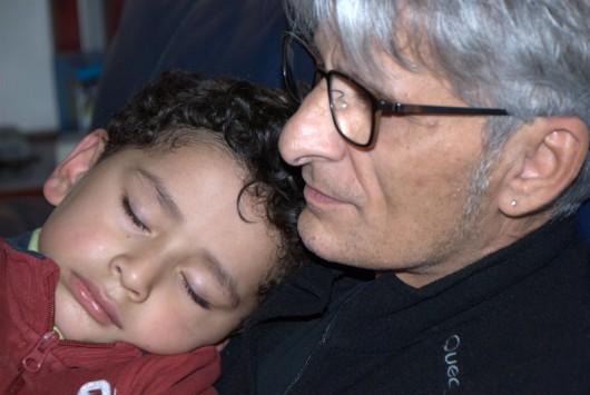 Diego e Fabrizio