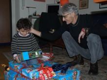 Natale 2011 - Diego e Fabrizio