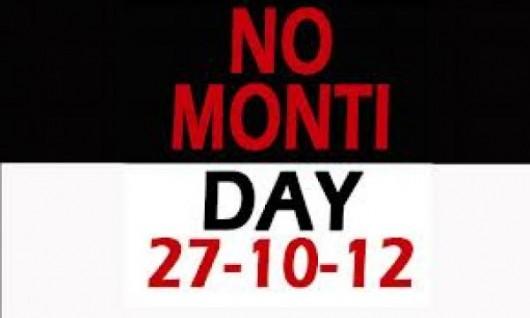 NoMonti Day