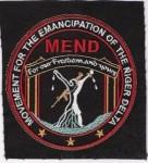 logo del Mend