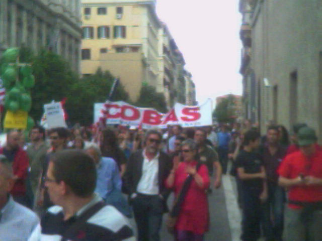 Corteo Pace