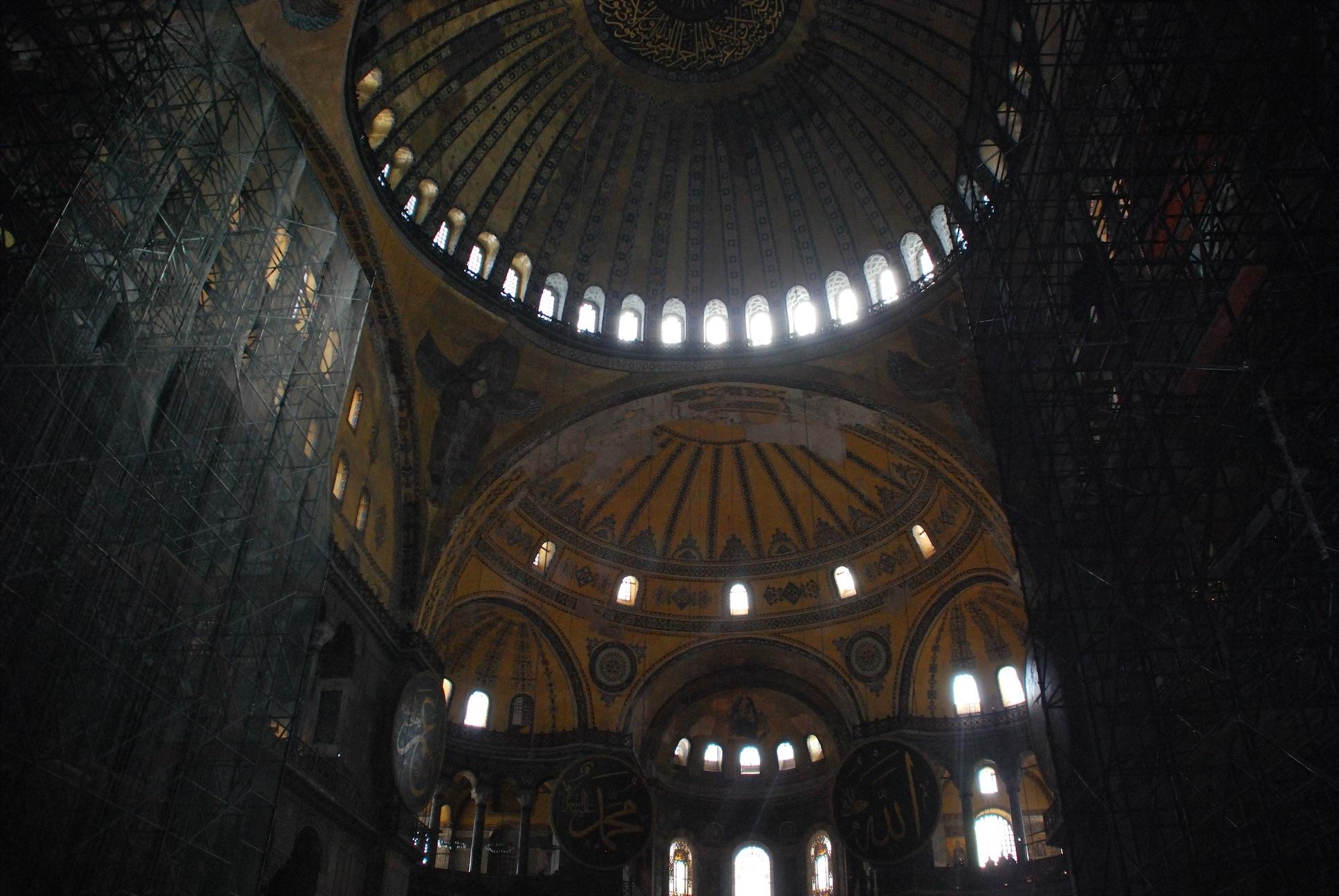 Edda e Istanbul