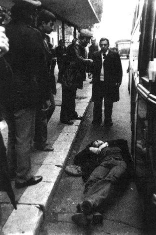 Il 1977 ed oltre