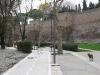 Il nuovo parco di Porta Metronia e le Mura Aureliane