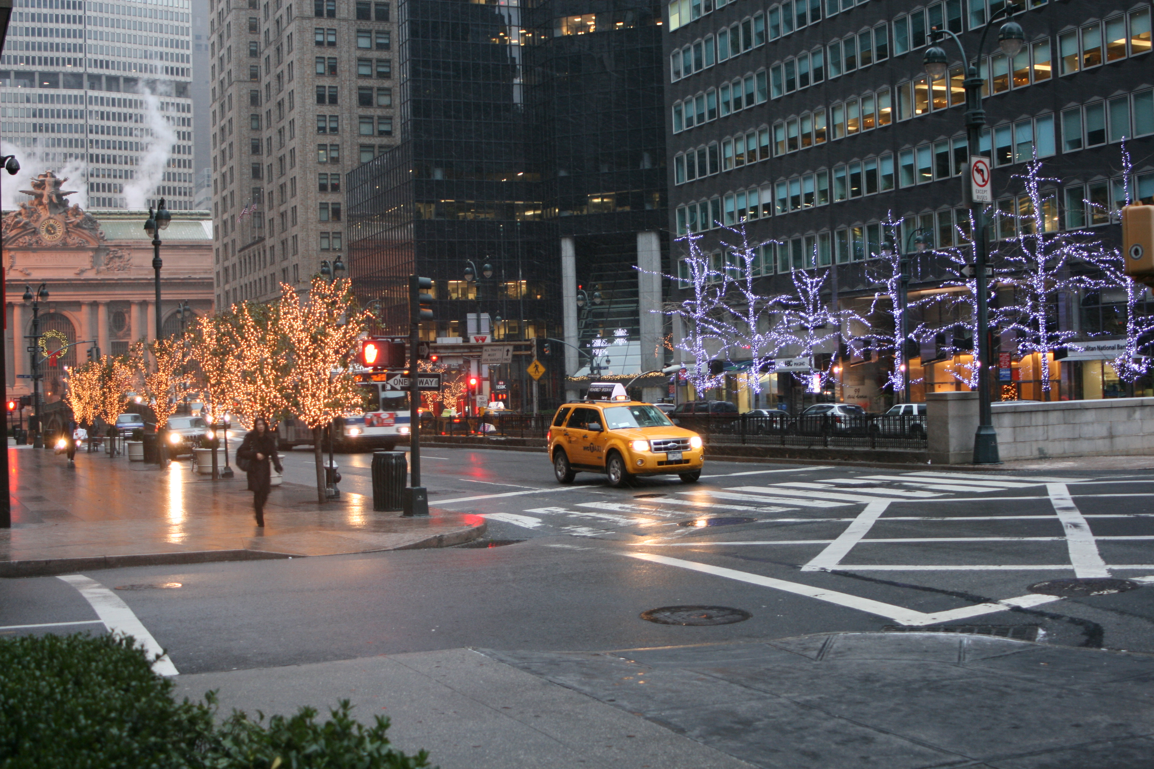 Natale a New York