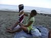 Sbrocks al mare