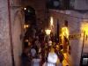 Vieste - Il centro storico by night