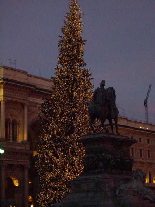 L'albero di Milano