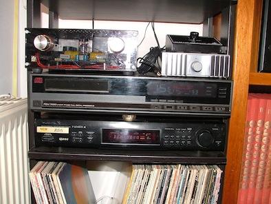 stereo copia