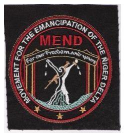 MEND Logo